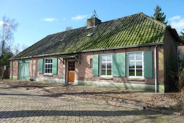 huis in Liempde verkopen